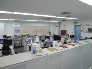 2009年1月、東京支店を開設