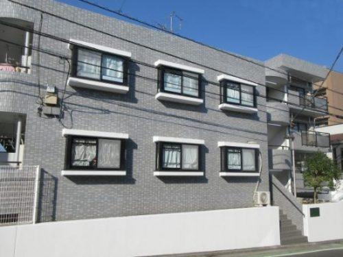 集合住宅 改修工事